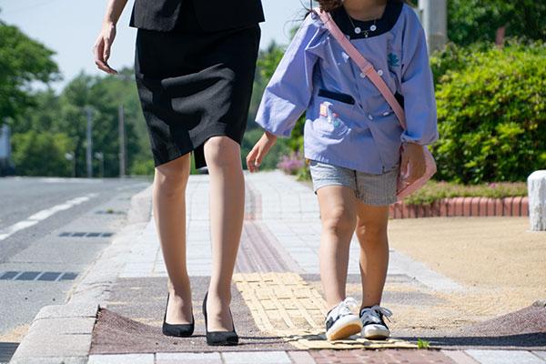 ひとり親家庭の就業支援